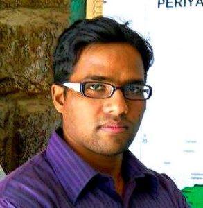 Faiyaz Ahmad Fyzie