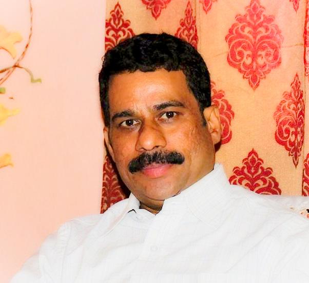 Kailash Wankhede