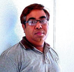 Sanjay Jothe1
