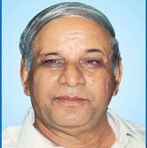Saheb Kanshi Ram Ji