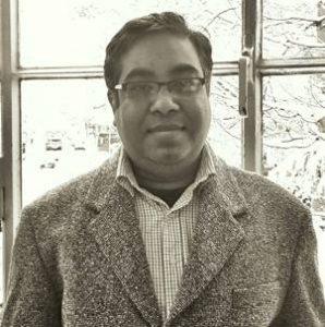 sanjay sharman jothe