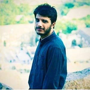 Mudassir Ali Lone