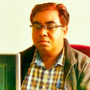sanjay jothe