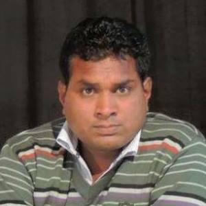 Rajesh Kumar Chandigarh