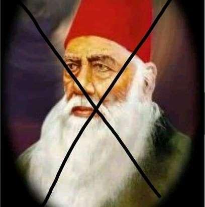 sir sayyad ahmad khan
