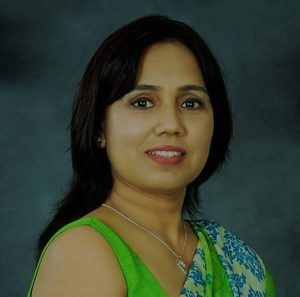 Manisha Bangar