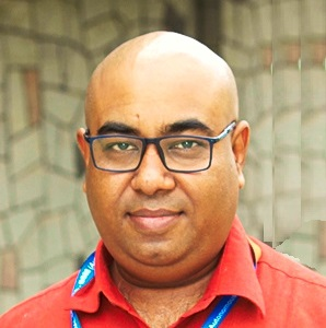 sanjay Shraman Jothe